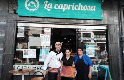 Buscarán a la mejor  sopa paraguaya en locales de  Barcelona