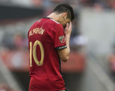 La MLS volvió al ruedo con presencia guaraní