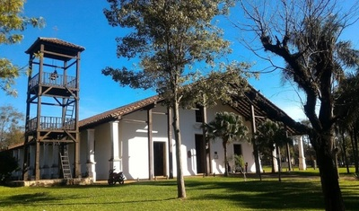 Dos candidaturas propondrá Paraguay a la Unesco