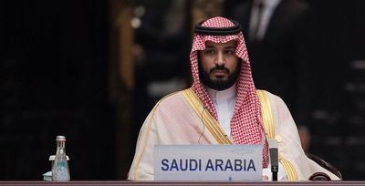 "Príncipe heredero saudita discute en Egipto estrategias para enfrentar al ""terrorismo"""