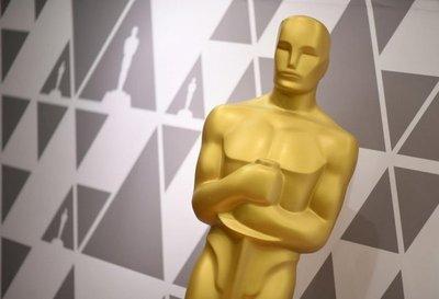 Los Óscar premian el cine de Hollywood