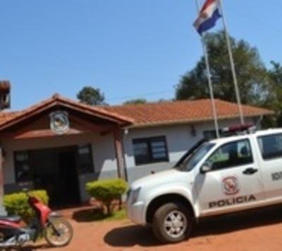 Piden captura de 15 policías tras robo de madera en comisaría