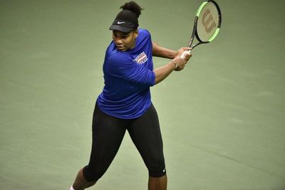 Indian Wells: Serena Williams se enfrentará a kazaja Diyas