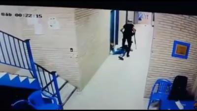 JEM suspende a fiscala que investigaba muerte de Rodrigo Quintana