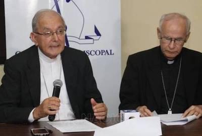 Obispos: no a matrimonio gay, respeto a Constitución y reforma de Poder Judicial