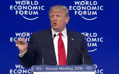 """Trump lanzó una advertencia a la Unión Europea: """"Prepárense para los aranceles"""""""