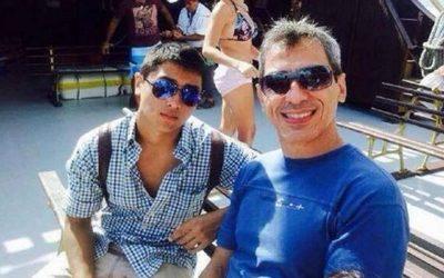 Próxima semana continúa el juicio por el asesinato de Alex Villamayor