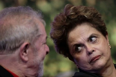 Brasil: Jóvenes que ya no quieren la vieja política, quieren ser protagonistas
