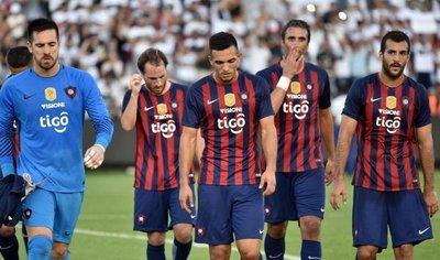 Cerro, obligado a ganar en Copa para olvidar las penas