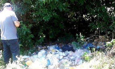 Sumarian a la comuna de Areguá por infracción ambiental