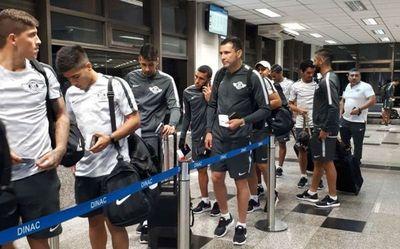Libertad se estrena en Argentina por la Libertadores
