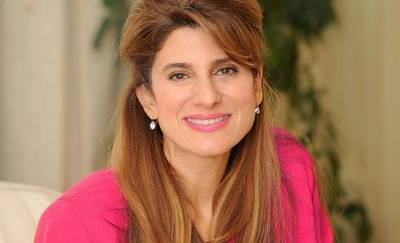 Princesa de Jordania visita Paraguay como embajadora contra el cáncer