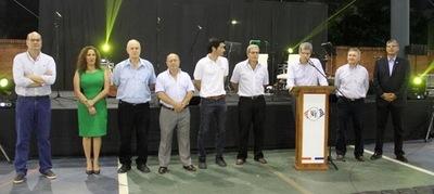 El Club Internacional de Tenis ya cuenta con nuevos socios