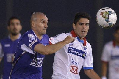 Defensor nunca ganó en Paraguay por la Copa