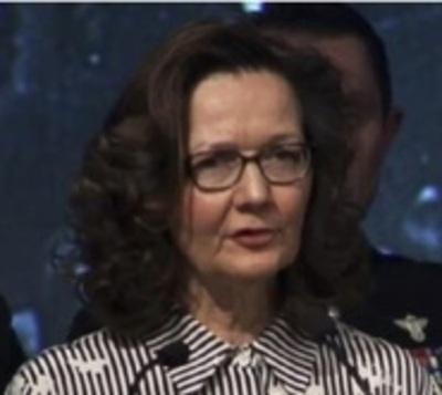 Por primera vez una mujer asume al frente de la CIA