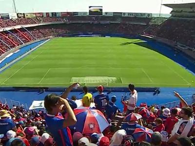 Cerro regresa a la Olla por Copa Libertadores