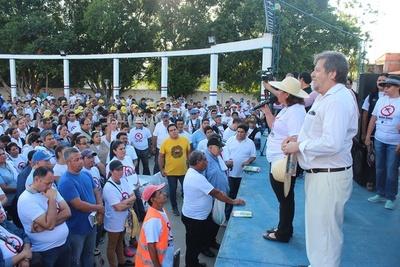 Dengue: Numerosos municipios se muestran indiferentes a la campaña