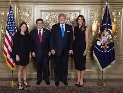 """Destacan """"atención especial"""" de EE.UU. al Paraguay"""