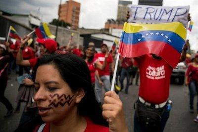Venezuela  necesita USD 15.000 millones de ayuda al año
