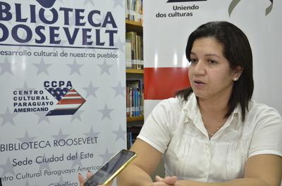 Siguen abiertas las inscripciones para cursos de inglés en el CCPA