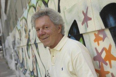Muere el comediante argentino Emilio Disi