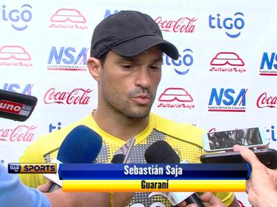 Guaraní repite equipo para recibir al Chanchón