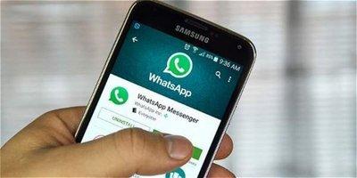 Multan a Whatsapp y Facebook por usar datos personales