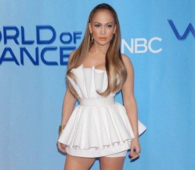Jennifer López cuenta que un director le pidió que le enseñase los pechos