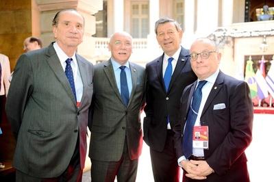 Cancilleres del Mercosur sentarán posición sobre traba en acuerdo con UE