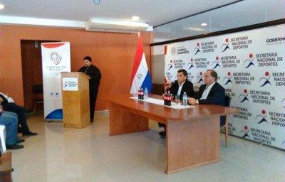 Presentaron Operativo Cochabamba 2018