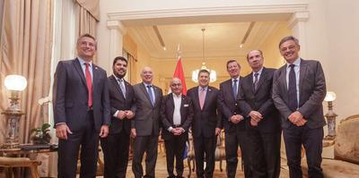 Analizan proceso de negociación Mercosur-UE