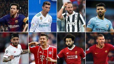 Champions League: Todos quieren ir a Kiev
