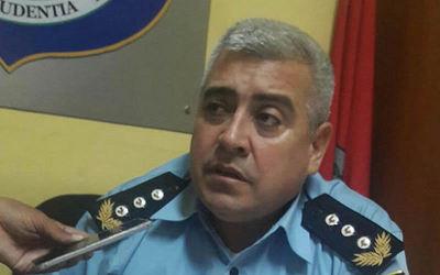 Detuvieron al presunto responsable de un homicidio ocurrido en Ñemby