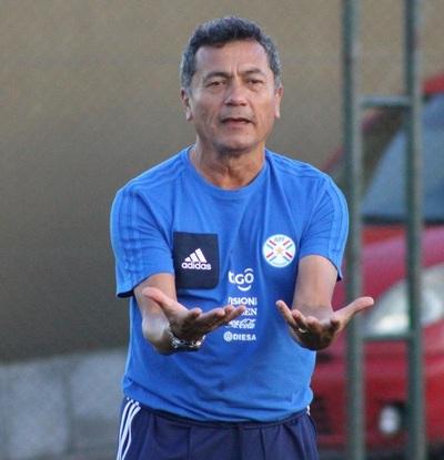 Lista oficial de Paraguay para la Copa América Femenina de Chile