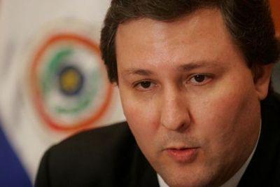 Al rechazar acciones, Corte demuestra sumisión al poder político, ratifica Filizzola