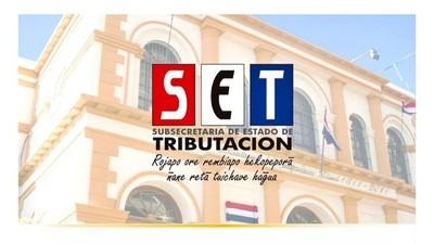 SET escuchó reclamos y extenderá plazos para presentar estados financieros