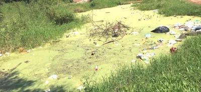 SEAM inicia sumario a Municipalidad de Limpio