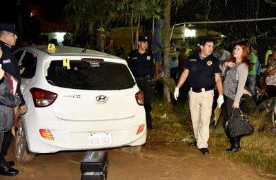Presentan acusación contra guardia por muerte de joven