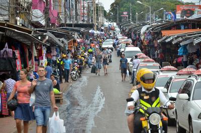 Está lista la normativa que  regula el duty free en Brasil