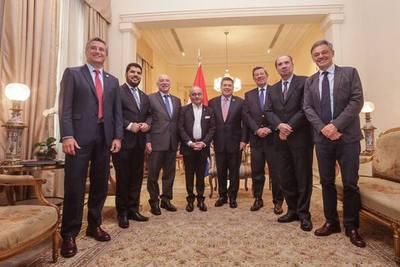 Cancilleres del Mercosur consensuan posturas para avanzar en las negociaciones con la UE
