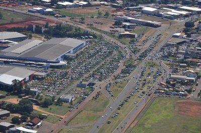 Preocupa instalación de free shops en ciudades brasileñas fronterizas