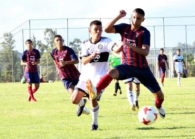 Divisiones Formativas: Sábado cargado de goles en la fecha 6 del Torneo Apertura