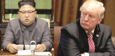 Trump y Kim, una reunión histórica organizada por espías
