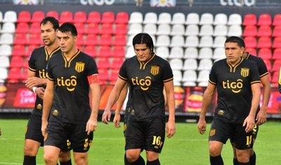 Guaraní buscará reponerse en el torneo ante Nacional