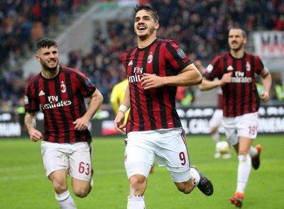 El salvador de Milán