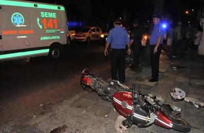 Policía reportó 19 fallecidos en el fin de semana