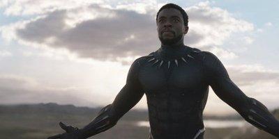 Black Panther supera a Tomb Raider y domina taquilla en EEUU
