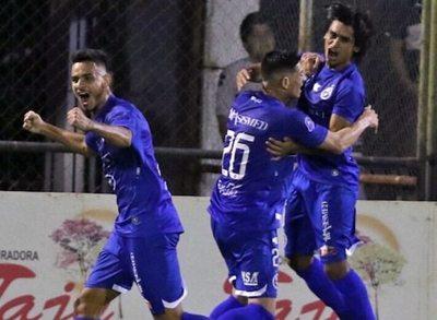 """Gerardo Ortiz: """"Denle nomás el título a Olimpia"""""""