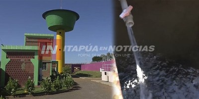 URGENTE: FUGA DE CLORO EN LA PLANTA DE TRATAMIENTO EN CARMEN DEL PNÁ.