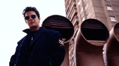 Divulgan adelanto de cinta sobre la vida de Alejandro Sanz